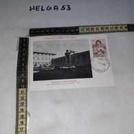 FB11272 LASTRA A SIGNA 1973 TIMBRO ANNULLO CONVEGNO I CENTENARIO DELLA NASCITA DI ENRICO CARUSO - 1971-80: Storia Postale