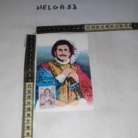 FB11273 LASTRA A SIGNA 1973 TIMBRO ANNULLO CONVEGNO I CENTENARIO DELLA NASCITA DI ENRICO CARUSO - 1971-80: Storia Postale