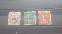 LOT560492 TIMBRE DE FRANCE OBLITERE CACHET OR - Collections