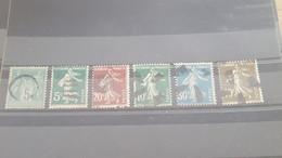 LOT560525 TIMBRE DE FRANCE OBLITERE ETUDE - Collections