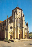 42 - Belmont De La Loire - L'Eglise - Belmont De La Loire