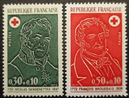 FRANCE N°1735 Et 1736 Neuf ** - Collections