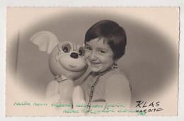CHILDREN AND TOYS PHOTOCARD - Non Classificati