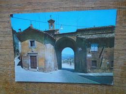 Italie , Urbino , Porta Lavaggine - Urbino