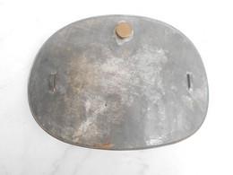 Ancienne Bouillotte En Métal - Non Classificati