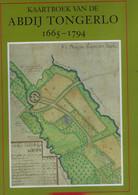 """"""" Kaartboek Van De Abdij AFFLIGEM (1717 – 1756) OCKELEY, J. – Uitg. Rijksarchief Met Steun Van Het Provinciebestuur --> - Storia"""
