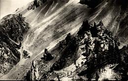 N°18937 Z -cpsm Vallée Du Queyras -la Casse Déserte- Route Du Col D'Izoard- - Other Municipalities