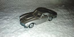 Penny Toys N° 0/21 FERRARI 250 GT BERLINETTA Scale 1/66 - Giocattoli Antichi