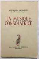 La Musique Consolatrice - Musica