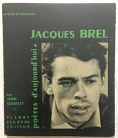 Jacques Brel - Musica