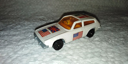 Corgi Juniors Whizzwheels - OGLE / RELIANT SCIMITAR GTE 1970 - Giocattoli Antichi