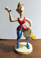 Figurine Asterix Et Obélix : Maestria - Asterix & Obelix