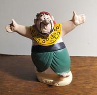 Figurine Asterix Et Obélix : Epidemaïs - Asterix & Obelix