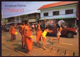 AK 003108 THAILAND - Songkhran Festival - Tailandia