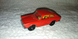 Siku FIAT 850 V301 1972 - Giocattoli Antichi