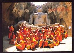 AK 003116 THAILAND - Sukothai - Wat Si Chum - Tailandia