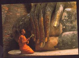 AK 003117 THAILAND - Sukothai - Wat Si Chum - Phra Atchana - Tailandia