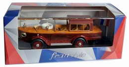 PEUGEOT 177 MOTORBOAT CAR 1925 AVEC CABINE - Marque FRANSTYLE - Utilitari