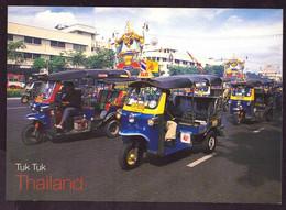AK 003123 THAILAND - Tuk Tuk - Tailandia