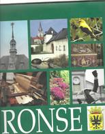 "RONSE"" (en Collaboration) –Drukkerij- Uitgeverij EMKA, Kruishoutem (1997) - Storia"
