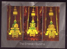 AK 003124 THAILAND - Bangkok - The Emerald Buddha - Tailandia