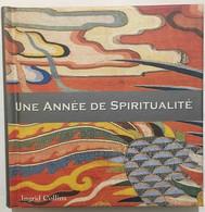 Une Annee De Spiritualite - Esoterismo