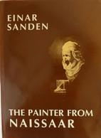 Einar Sanden - The Painter From Naissaar (Estonie) / éd. Boreas Publishing House - 1985; Texte En Anglais - Arte