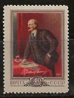 Russie 1956 N° Y&T : 1806 ** - Nuovi