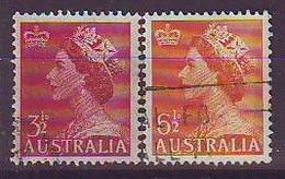AUSTRALIA 229-230,used - Usati