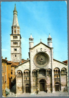 °°° Cartolina - Modena Duomo Viaggiata (l) °°° - Modena
