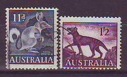 AUSTRALIA 310-311,used - Usati