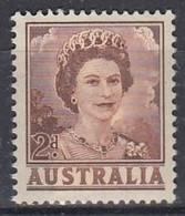 AUSTRALIA 316,unused - Nuovi