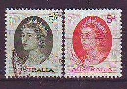 AUSTRALIA 329-330,used - Usati