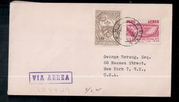 Peru - Enveloppe De Timbre Moderne En Circulation - Perù