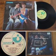 "RARE French LP 33t RPM (12"") SCORPIONS (1979) - Rock"