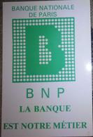 Petit Calendrier Poche 1985 Banque BNP Banque Nationale De Paris - Formato Piccolo : 1981-90