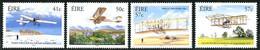 Irlande Ireland Eire 2003 Wright Flyer I, Ferguson, Bland Lillian, Vimy ( YT 1520, Mi 1518, St Gibbons 1598, Scott 1487) - Aerei