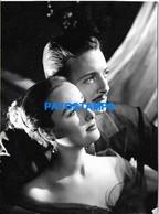 172133 ARTIST MIRTHA LEGRAND & PEPE CIBRIAN ACTOR CINEMA MOVIE PHOTO NO POSTAL POSTCARD - Attori