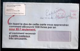 Paraguay - Enveloppe De Timbre Moderne En Circulation - Briefe U. Dokumente