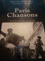 Paris Chansons REGINE DEFORGES PATRICK BARD Spengler 1993 - Musica