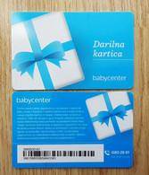 Baby Center  Gift Card Slovenia - Gift Cards