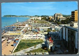 °°° Cartolina - Misano Adriatico Panorama Viaggiata (l) °°° - Rimini