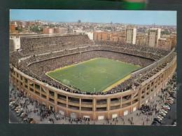 CP - Esp. - Madrid - Estadio Santiago Bernabeu - Madrid