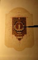Souvenir Du Sacré-Coeur De Jette St-Pierre Près Bruxelles - Par P. Lauters - Ca 1846? - Jette