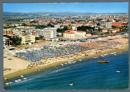 °°° Cartolina - Marebello Panorama Dall'aereo Viaggiata (l) °°° - Rimini