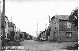 CPSM. 08 LA ROMAGNE. 1966. - Otros Municipios
