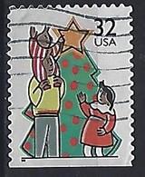 USA  1996  Christmas  (o) Mi.2790  BDu - Gebraucht