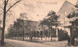 UCCLE - Avenue Defré - Hôpital Sainte Elisabeth - Ukkel - Uccle