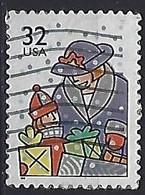 USA  1996  Christmas  (o) Mi.2792  BA - Gebraucht