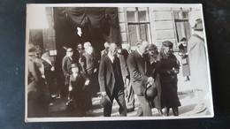 Old Photo - Foto Hugo Koller , Wien - Non Classificati